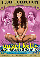 Angel Kelly Screws The Stars