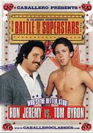 Ron Jeremy vs. Tom Byron