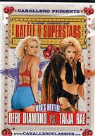 Debi Diamond vs. Taija Rae