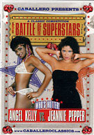 Angel Kelly vs. Jeannie Pepper