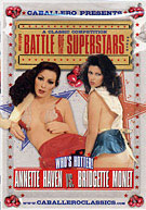Annette Heaven vs. Bridgette Monet