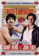 Harry Reems vs. John Leslie