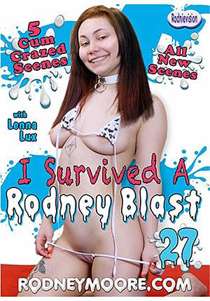 I Survived A Rodney Blast 27
