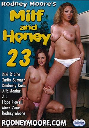 MILF And Honey 23
