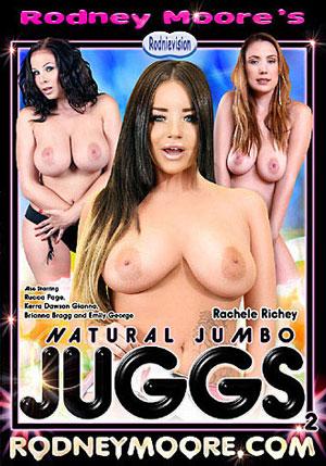 Natural Jumbo Juggs 2