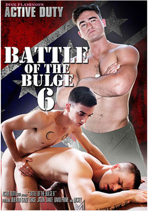 Battle Of The Bulge 6