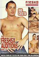 The FreshSX Auditions 2