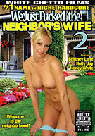 We Just Fucked The Neighbor's Wife 2