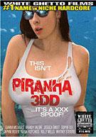 This Isn't Piranha 3DD It's A XXX Spoof