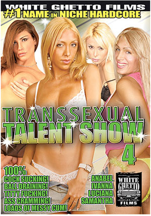 Transsexual Talent Show 4
