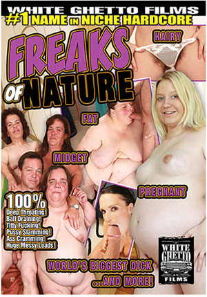 Freaks Of Nature 1