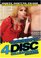 Your Mom Craves My Cock 1 (4 Disc Set)