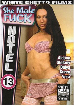 She Male Fuck Hotel 13