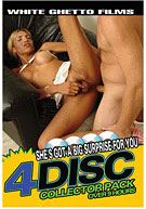 She's Got A Big Surprise For You (4 Disc Set)