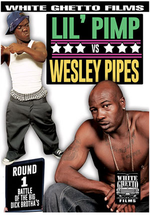 Lil' Pimp Vs Wesley Pipes