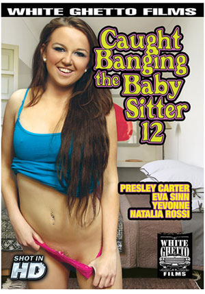 Caught Banging The Baby Sitter 12