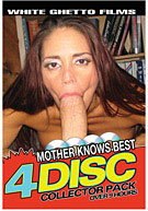 Mother Knows Best (4 Disc Set)