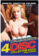 Let's All Bang The Baby Sitter (4 Disc Set)