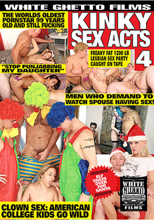 Kinky Sex Acts 4