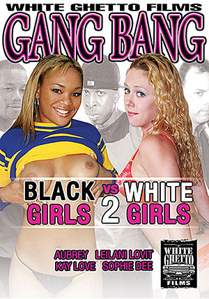 Gang Bang Black Girls Vs White Girls 2