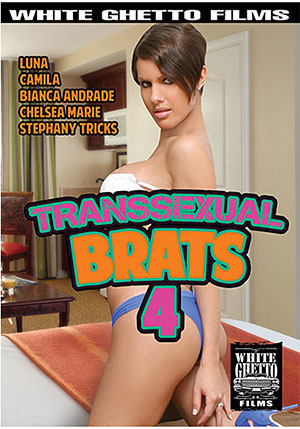 Transsexual Brats 4