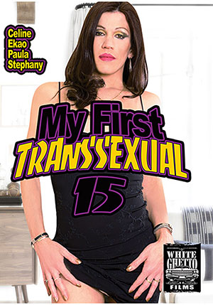 My First Transsexual 15