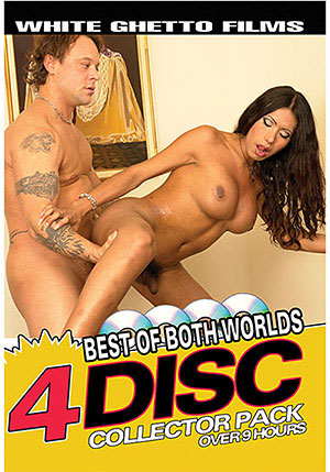 Best Of Both Worlds (4 Disc Set)