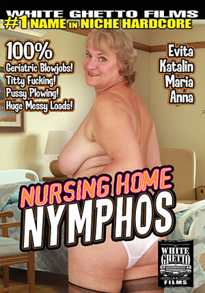 Nursing Home Nymphos