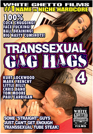 Transsexual Gag Hags 4