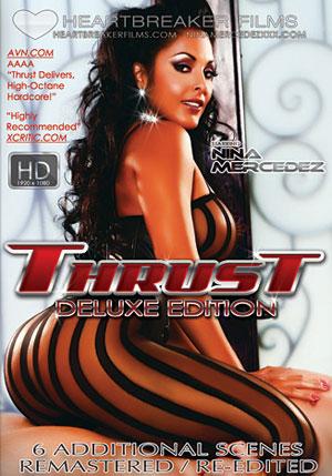 Thrust Deluxe Edition