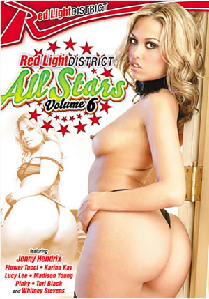 Red Light District All Stars 6