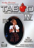 Taboo 4 - Classic