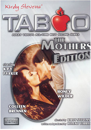 Taboo The Mothers Edition
