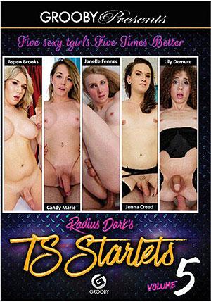 Radius Dark's TS Starlets 5