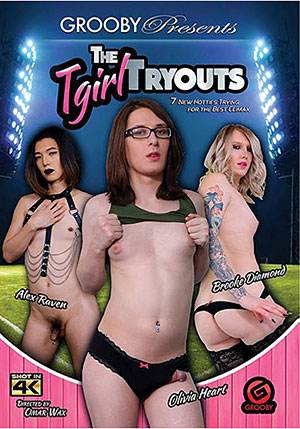 The TGirl Tryouts