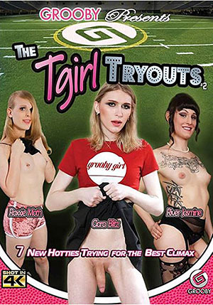 The TGirl Tryouts 2