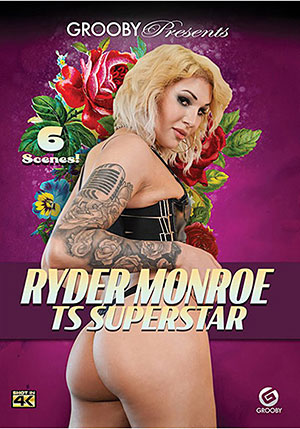 Ryder Monroe TS Superstar