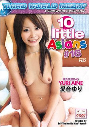 10 Little Asians 16