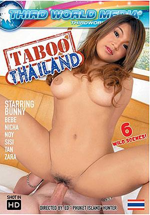 Taboo Thailand