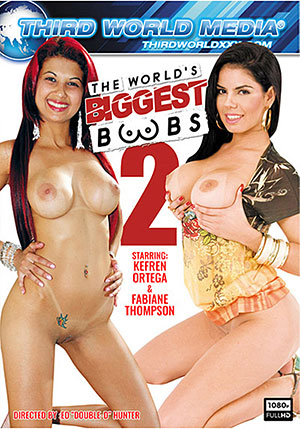 The World^ste;s Biggest Boobs 2