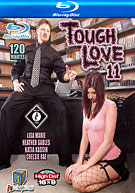 Tough Love 11 (Blu-Ray)