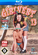 Girlvert 13 (Blu-Ray)