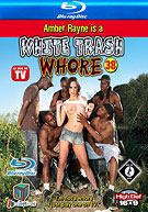 White Trash Whore 38 (Blu-Ray)