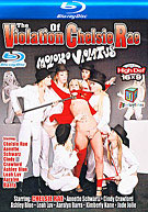The Violation Of Chelsie Rae (Blu-Ray)
