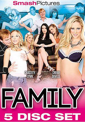 Family (5 Disc Set)
