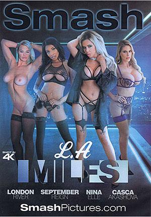 L.A MILFs