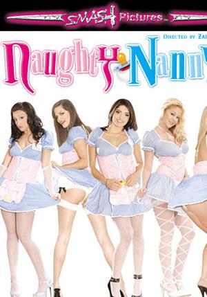 Naughty Nanny 1
