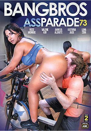 Ass Parade 73
