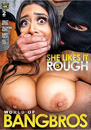 She Likes It Rough 5