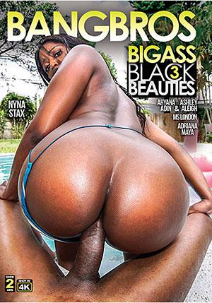 Big Ass Black Beauties 3